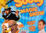 Sooty and Friends Magic Show