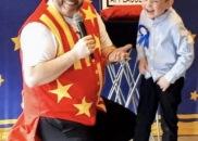 Childrens Entertainer Glasgow