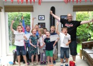 Magic Shows for Kids